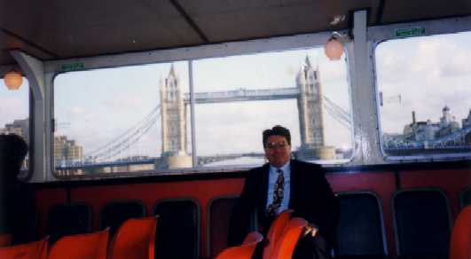 London Bridge, 1999